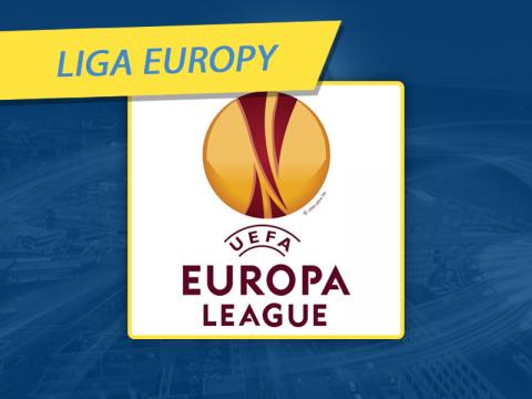 Bilety na mecz Ligi Europy od piątku.