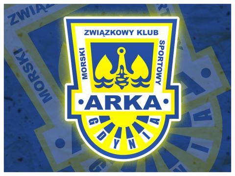 Komentarz kibiców Arki Gdynia