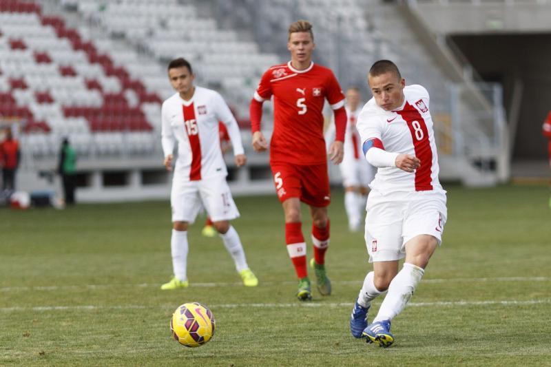 O 17:00 gra reprezentacja U-20