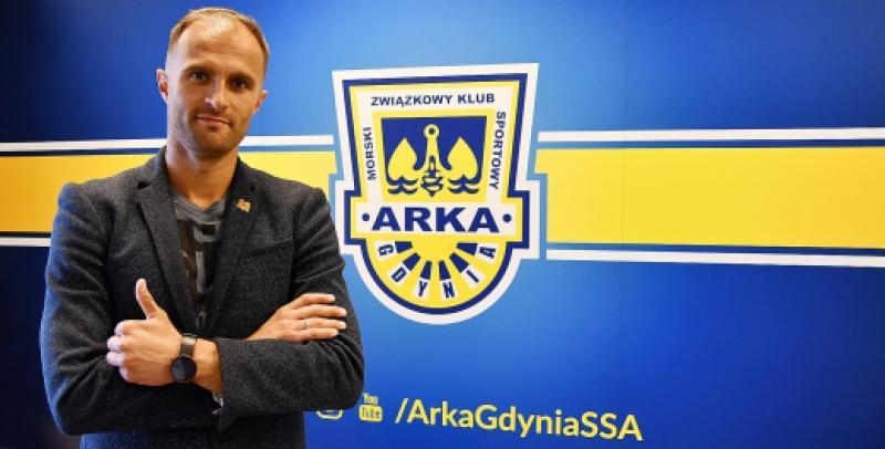 Łukasiewicz koordynatorem pionu sportowego