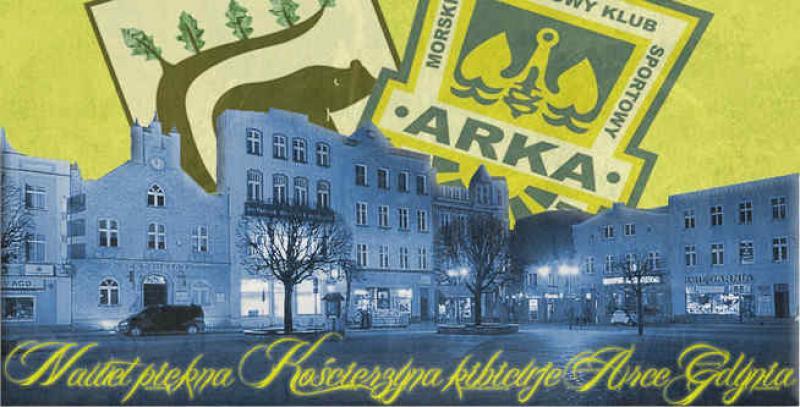 Gadżety FC Kościerzyna