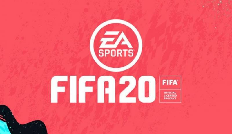 Turniej FIFA20
