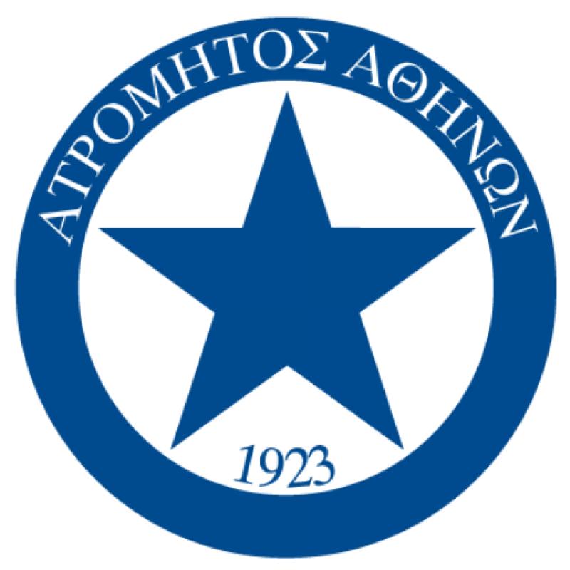 Azer Busuladzić zawodnikiem Atromitosu