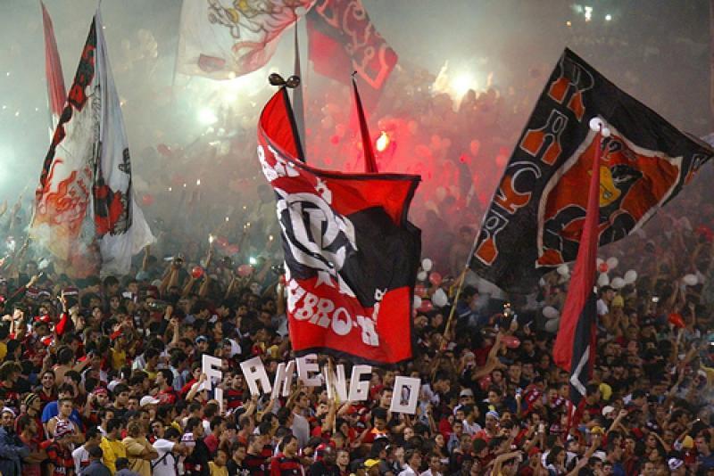 Derby na świecie: Flamengo vs Fluminense