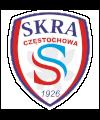 logo Skra Częstochowa